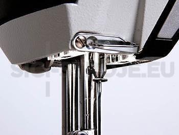 1 jehlový šicí stroj MAUSER-SPEZIAL MAS 2545 - 5