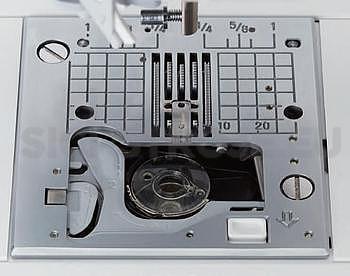 Šicí stroj Juki HZL - DX 5 - 6