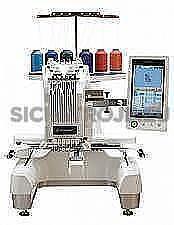 Vyšívací stroj BROTHER PR 655 šestijehlový - 6