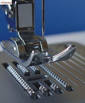 Šicí stroj VERONICA OPTIMA 200 - 7