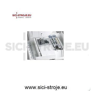 Šicí a vyšívací stroj BROTHER NV 5000 Model Laura Ashley+DÁREK - 7