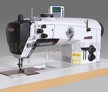 1 jehlový šicí stroj MAUSER-SPEZIAL MAS 2545 - 7
