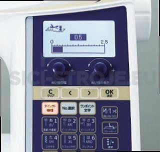 Šicí stroj Juki HZL - DX 5 - 7