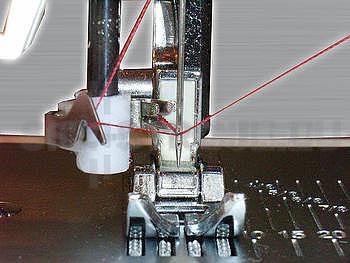 Šicí stroj LADA SCM 986+Slevový poukaz 300,-kč - 7