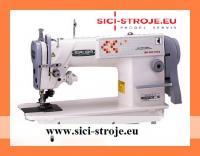 SIRUBA L818F-RM1-64 1-jehlový stroj s bočním ořezem látky ( kpl )