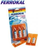 Ferrokal odvápňovač-BOSCH, TEFAL, ROWENTA, TEXI, AEG, intenzivní čistič, pro odvápnění, odvápňovač