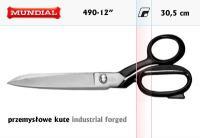 Průmyslové nůžky krejčovské