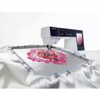 Příslušenství Pfaff - vyšívací rámeček creative DELUXE HOOP 360 x 200 mm