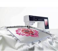 Příslušenství Pfaff - velký rámeček creative GRAND DREAM 360 x 350 mm