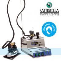 BATTISTELLA VAPORINO MAXI INOX-Parní vyvíječ se žehličkou - parní stanice