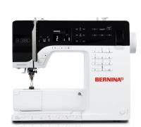 Šicí stroj Bernina 380 + záruka 5 let