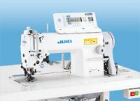 Šicí stroj JUKI DMN-5420NF-7-WB/AK/SC920/M92/CP180jehelní podávání+ořez