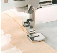 Příslušenství Gritzner - řasící patka pro řasení materiálu (pro všechny)