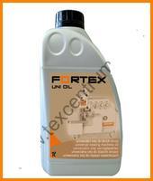 olej do šicích strojů FORtexOIL UNI 1 litr