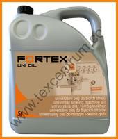 olej do šicích strojů FORtexOIL UNI 5 litrů