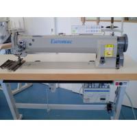 EUROMAC-63/FA-HP čalounický stroj 1.jehlový