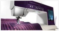 Šicí a vyšívací stroj Pfaff Creative Performance +SLEVOVÝ POUKAZ V HODNOTĚ 1000,-KČ+DÁREK