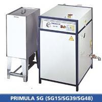 SG 39KW-Parní vyvíječ Primula SG 39 kW
